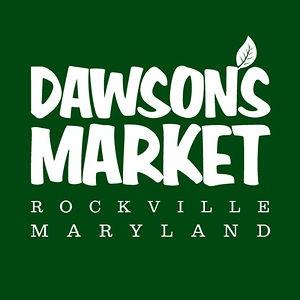 Dawsons Market Logo