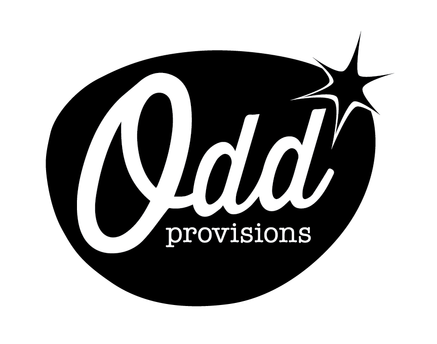 Logo of Odd Provisions DC
