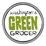 Logo of Washington's Green Grocer