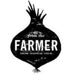 Logo of From the Farmer