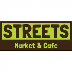 Logo of streets-market-DC