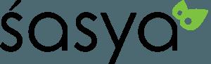 Sasya Logo