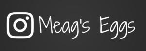 Meag's Eggs Logo